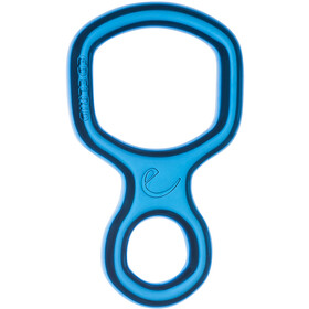 Edelrid Bud Discensore, royal